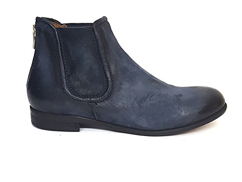 A.S. 98, Herren Stiefel *, Blau - Blau - Größe: 40 EU