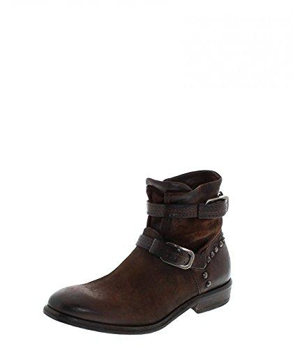 A.S.98 390206 Castagna/Herren Stiefelette Braun/Herrenschuhe/Herren Boots, Groesse:43