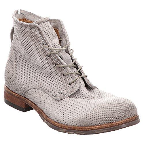 AS98 | Airstep | Clash | Stiefelette - grau | grigio, Farbe:grau;Größe:42