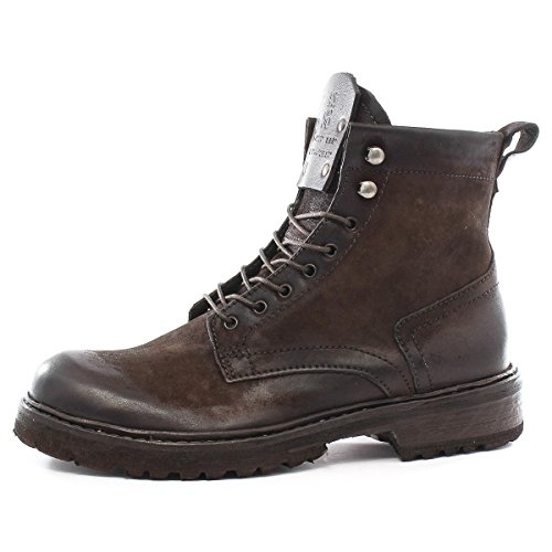 A.S.98 Stiefelette Rude 392201-101 Choco TDM 45