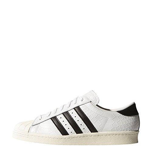 Adidas Aoh002 ftwwht/cblack/cwhite, Größe Adidas:11