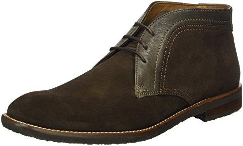 LLOYD Herren Hanno Desert Boots, Braun (T.D.Moro 4), 41 EU