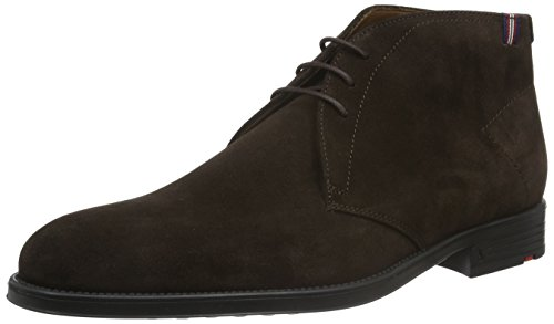 LLOYD Herren Paolino Desert Boots, Braun (T.D.Moro 7), 43 EU