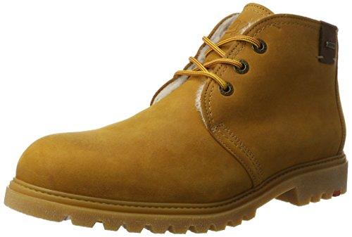 LLOYD Herren Vin Gore-Tex Desert Boots, Beige (Saddle/T.D.Moro), 43 EU
