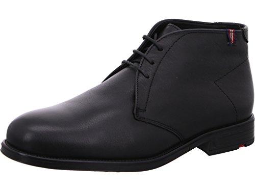 Lloyd Shoes GmbH Parry Größe 46 Schwarz (0 - SCHWARZ)