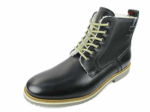 Lloyd Shoes GmbH Serdar Größe 41 Schwarz (0 - SCHWARZ)
