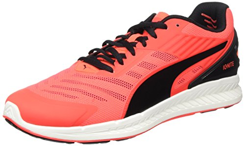 Puma Herren Ignite V2 Laufschuhe, Rot (Red Blast 07), 45 EU (10.5 UK)