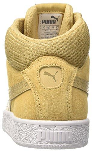 Puma Unisex-Erwachsene 1948 Mid Sneaker, Beige (Pebble), 44 EU