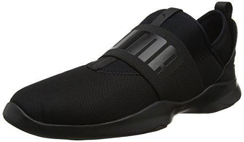 Puma Unisex-Erwachsene Dare Sneaker, Schwarz Black, 39 EU