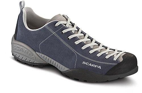 Scarpa Schuhe Mojito Größe 45 iron gray