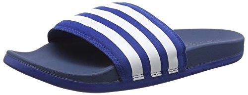 adidas Adilette CF Ultra, Herren Badeschuhe, Blau (Azul (EQT Blue S16/Ftwr White/EQT Blue S16)), 42 EU (8 UK)