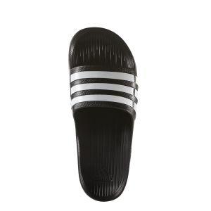 adidas Duramo Slide G15890 Herren Badepantoletten