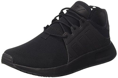 adidas Herren X_PLR Sneaker, Elfenbein (Cblack/Trgrme/Cblack By9260), 43 1/3 EU