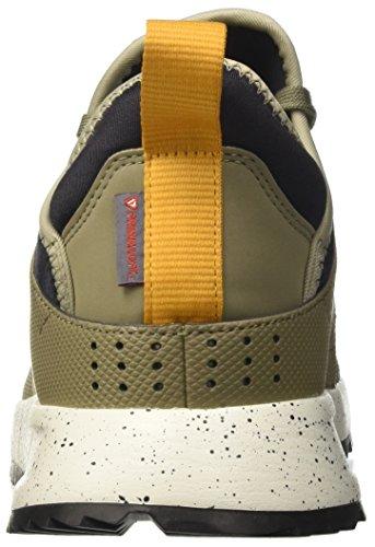 adidas Herren X_PLR Snkrboot Sneaker Schuhe, Mehrfarbig (Trace Cargo S17/Trace Cargo S17/Core Black), 42 EU