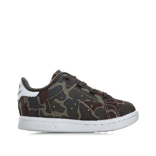 adidas Jungen Sneaker, Multi - Größe: 38.7 EU Art