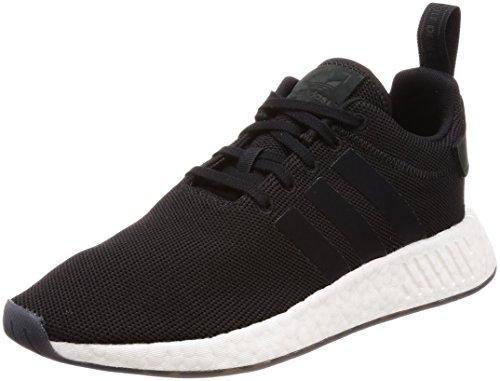 adidas Originals Herren Originals Sneaker, Schwarz (Core Black/Core Black), 44 EU