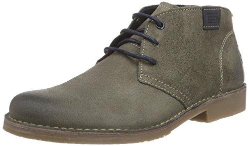 camel active Vienna 12, Herren Desert Boots, Grau (dk.grey), 43 EU (9 Herren UK)