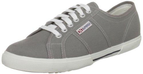 Superga 2950-COTU S003IG0, Unisex - Erwachsene Sneaker, Grau (Grey Sage M38), 40 EU