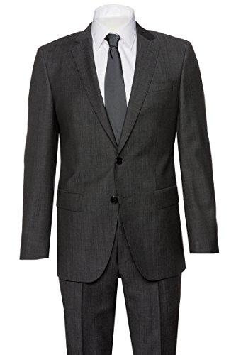 BOSS Anzug Huge6/Genius5 für Herren in Grau, 52