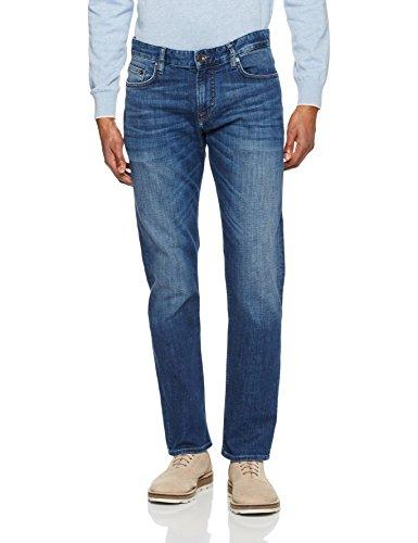 JOOP! Jeans Herren Straight Jeans 15 Jjd-02mitch 10001638 03, Blau (Blue 425),35W/32L