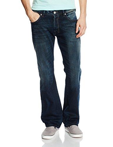 LTB Jeans Herren Jeanshose Roden, Blau (Brody Wash 4091), W36/L32 (Herstellergröße: 36)