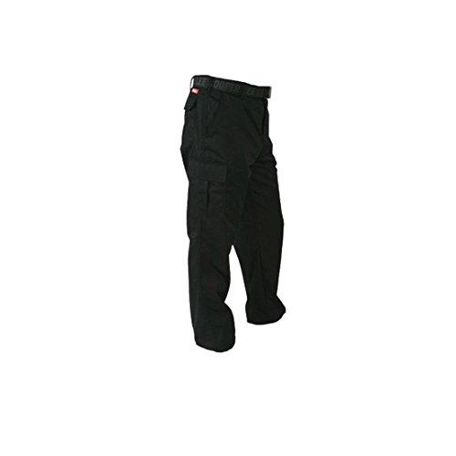 Lee Cooper Workwear Cargo Pant, 38S, schwarz, LCPNT205