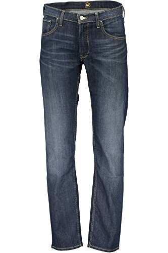 Lee L707AADY DAREN Denim Jeans Harren blau 42