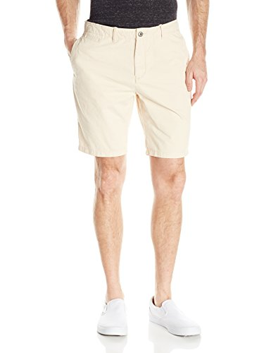 Scotch & Soda Herren Chino Shorts 99019981191, Beige (sand 06), W36