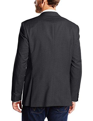 Tommy Hilfiger Tailored Herren Anzugjacke Butch STSSLD99003, Blau (019), 24