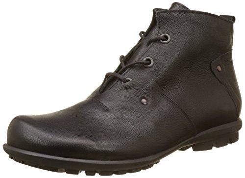 Think! Herren Kong Desert Boots, Schwarz (Sz Hydro 01), 43 EU