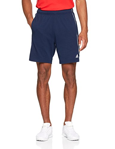 adidas Herren Essentials Chelsea Shorts, Collegiate Navy/White, XL