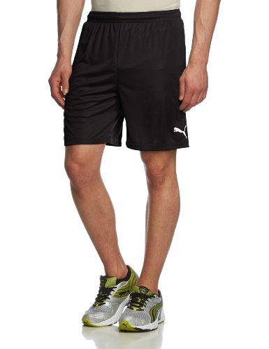 Puma Herren Fußball Shorts Velize, black, L, 701895_03