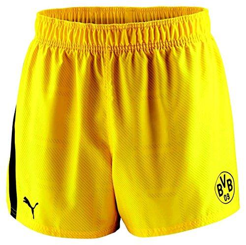 Puma Badeshorts Badehose Borussia Dortmund BVB
