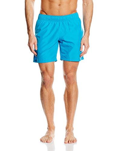 Puma Herren Active Cat Logo Beach Shorts, Atomic Blue, L, 512855 11