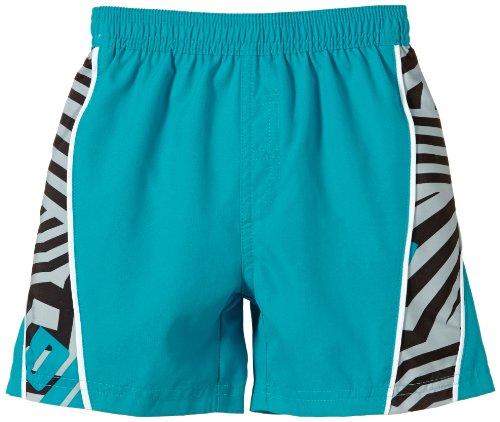 Puma Jungen Badeshorts Boys Sportive Beach, Bluebird, 116, 511051 03